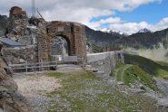 Il Fort de la Redout Ruinèe
