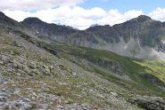 Da snx: il Mt Valaisan, la Fenetre, le Grand Œillard.