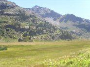 02 - pianoro dell'Alpage du Glacier