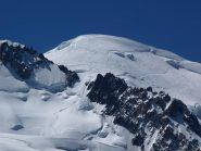 Col Maudit e Monte Bianco...chissà se un giorno..
