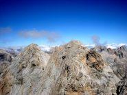 i due Picos de Santa Ana