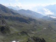 panorama verso il Fallere