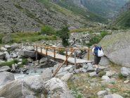 Il nuovo ponte x Balma Massiet