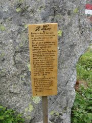Attimi di storia alpinistica