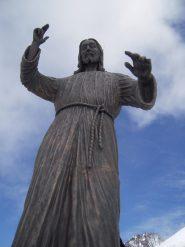 Il Cristo delle Vette