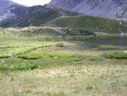 Lago della Raschera