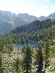 lago martel