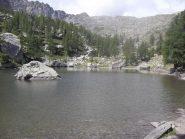 Il Lago Verde