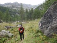ponticelloverso l'alpe Balma