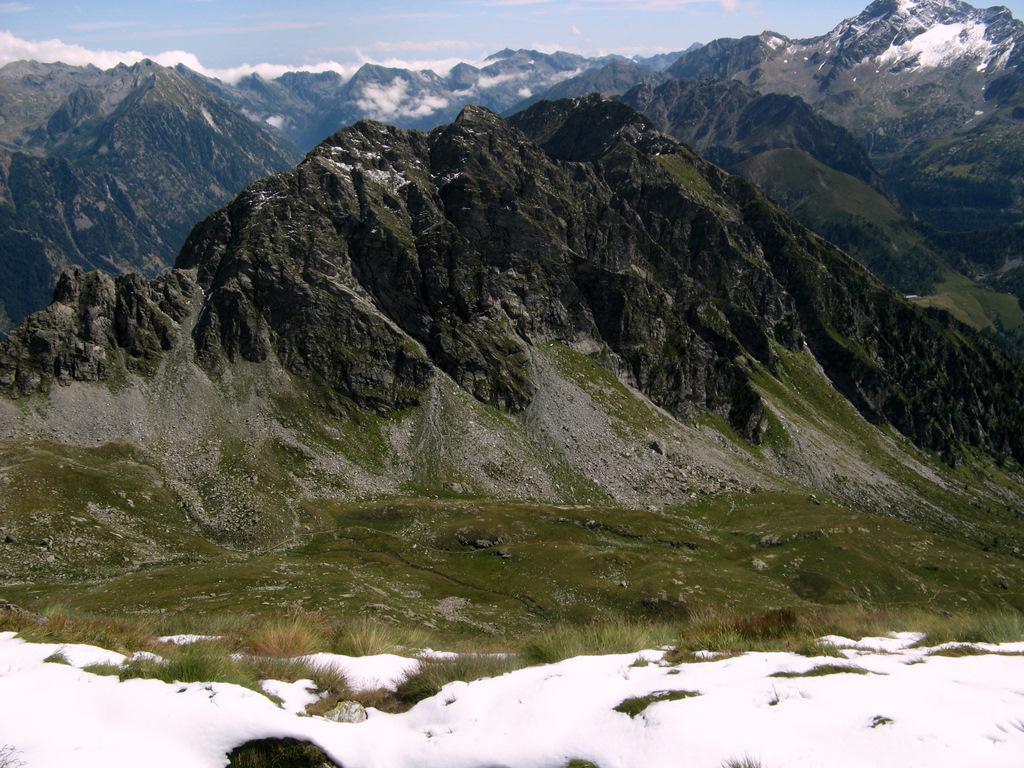 Monte Ciose