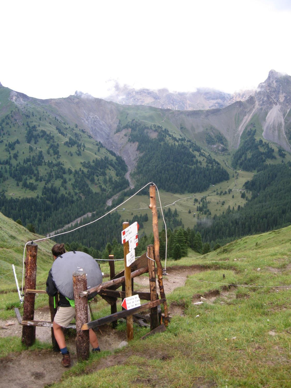 Sella Palacia (2259 m)