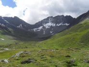 il vallone dell'alpe Malatra'