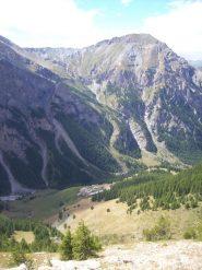 Borgata Troncea e Monte Banchetta
