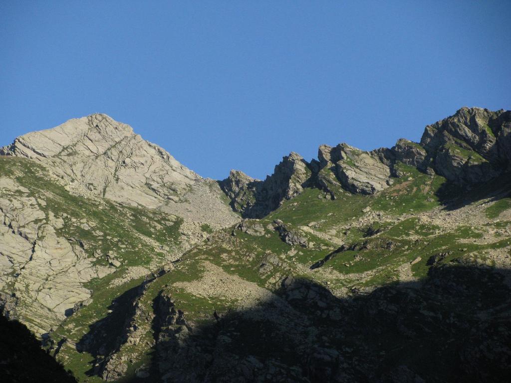 Zoom su M. Marzo dall'Alpe Pasquere