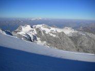 stelvio e Bernina
