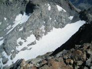 ghiacciaio clapier