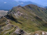 Verso il Col du Chaleby
