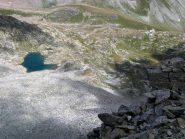 Lago Pisonet e Rifugio Cuney