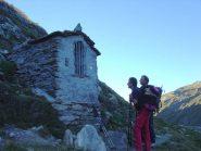 Oratoire St Antoine de l'Envers