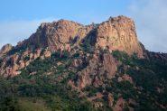 Pic du Perthus (257 m.)