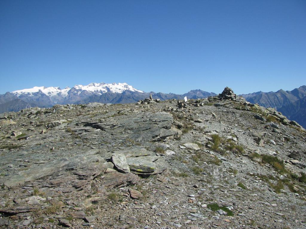 Piana (Cima) o Mont de Panaz da Covarey 2010-08-26