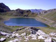 Lago di Roburent basso