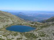secondo lago o Sottano