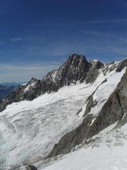 l'ambiente verso il  Glacier