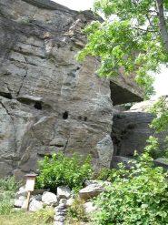 parte del Roc delle Masche