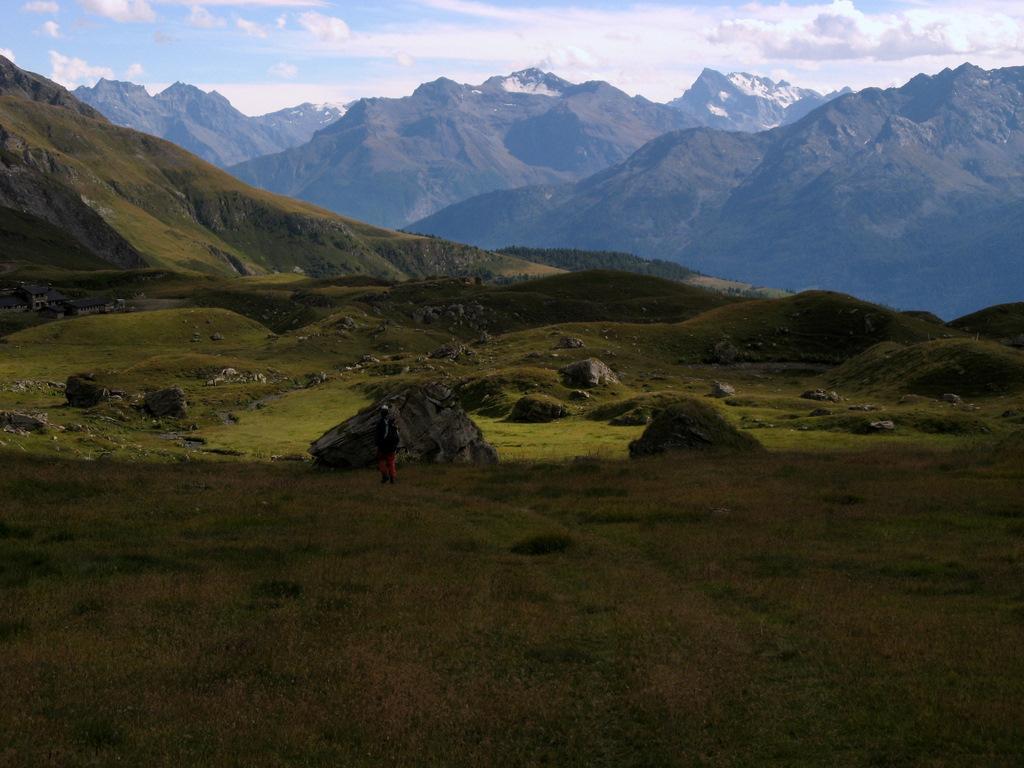 Montagna Bonalex