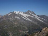 02 - Mont Pourri con i sui ghiacciai