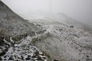 neve al pian d'armoine
