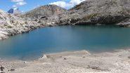 Lago d'Antermoja