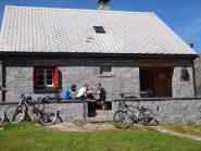 rifugio Vermigel hutte