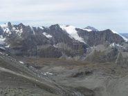 panorama verso la Valgrisanche