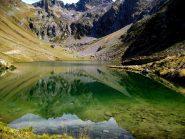 Lac del Vei del Bouc