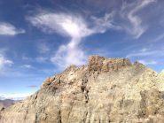 il monte oronaye
