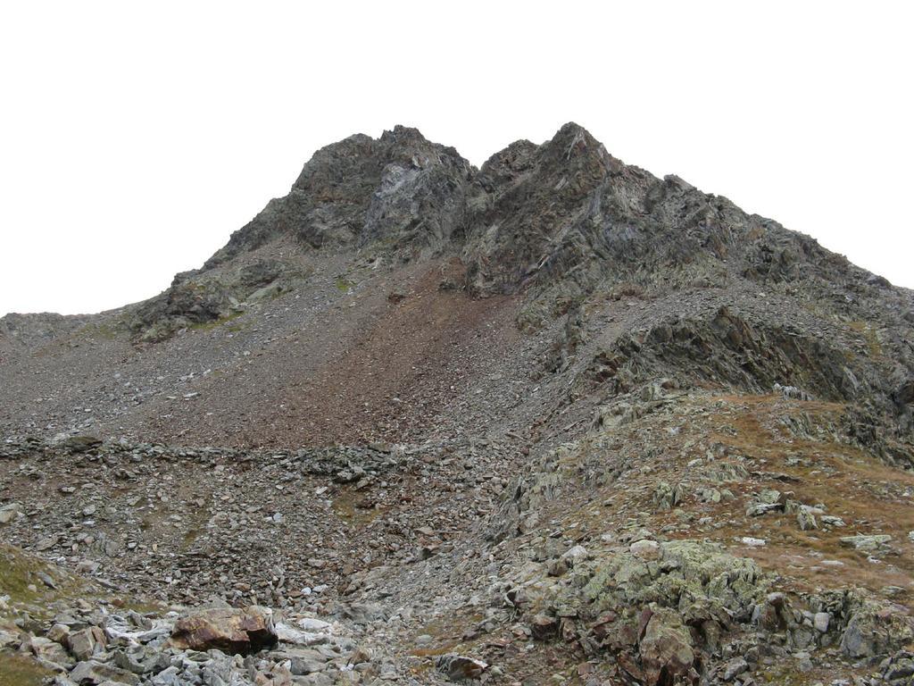 Cresta Rossa
