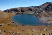 Lago Pontonnet.