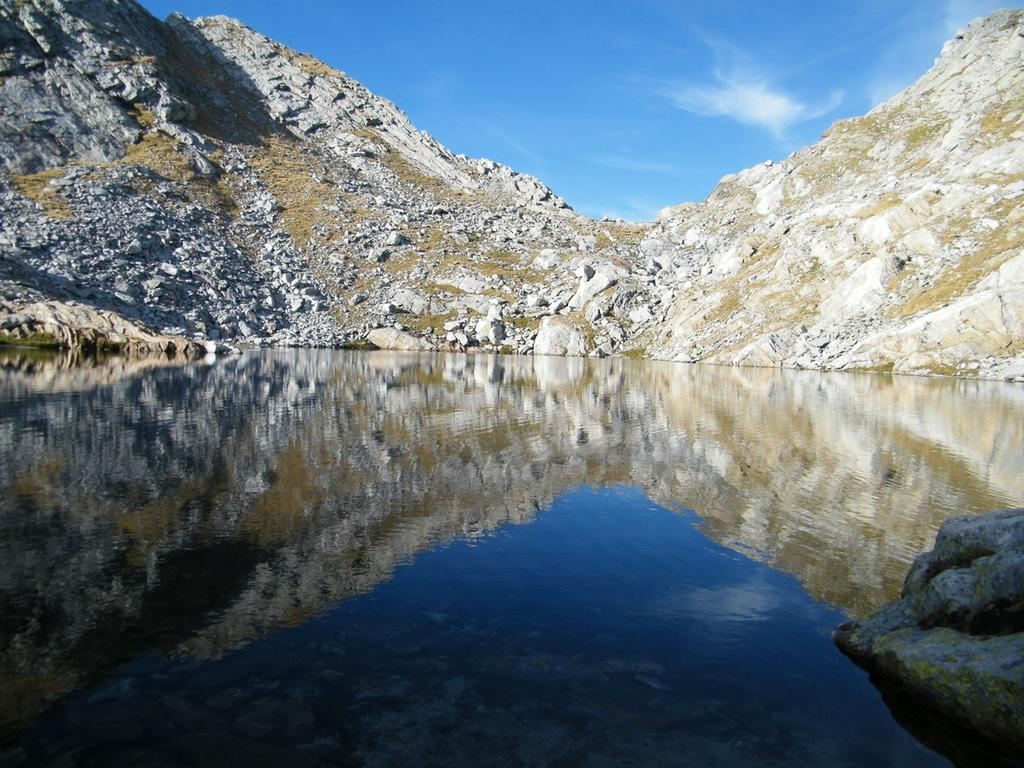 Lago Ledù