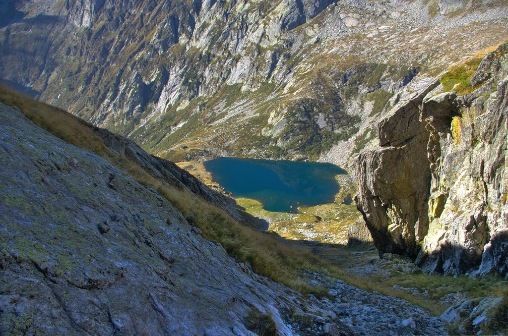Lago Darengo