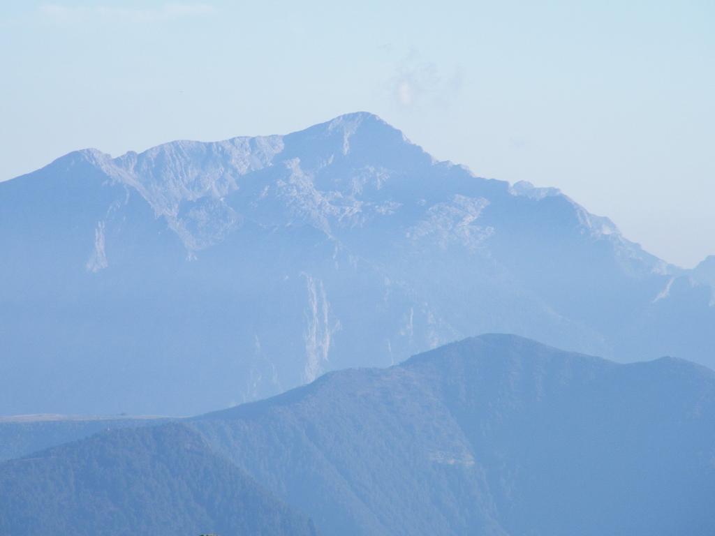 Vista sul Grignone