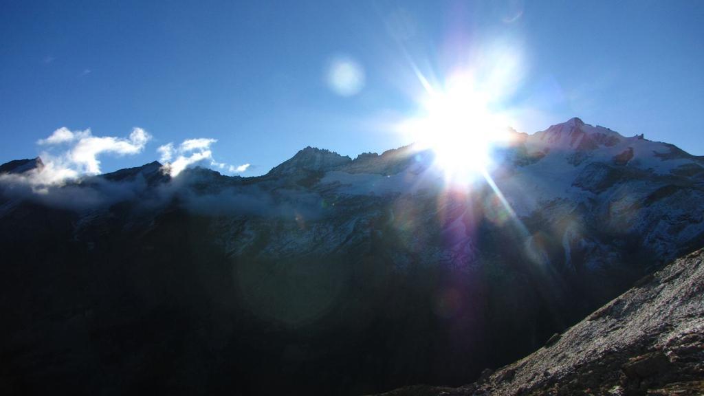 spunta il sole ! (26-9-2010)