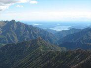 La Valgrande e il Lago Maggiore