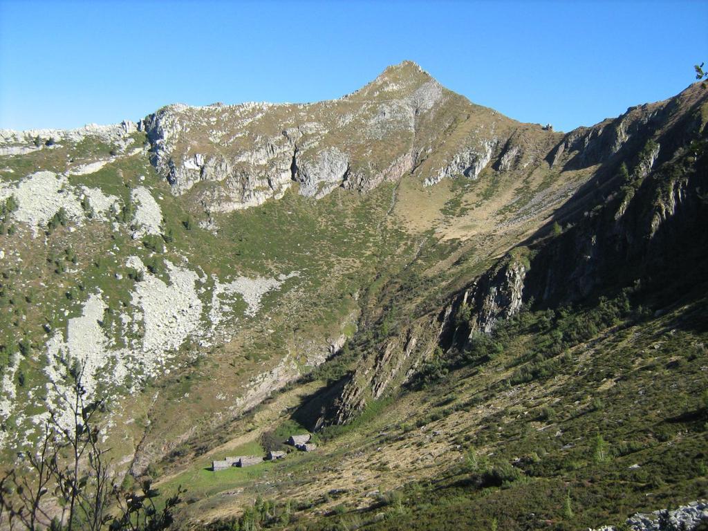 Alpe Menta e Tignolino