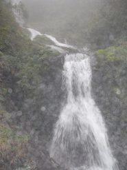cascata del saut