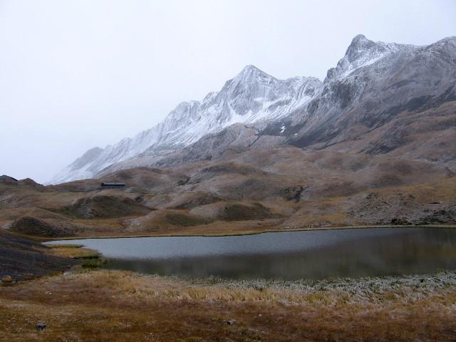 Lago di Alpisella