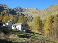 Alpe Ca' Sivere Inferiore