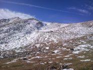 Lose Bianche e alpeggi alti di Prial