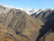 La Valle Cavaione